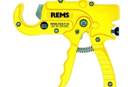 REMS ROS P 35