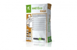 H40 ECO IDEAL