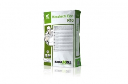 KERATECH ECO R10