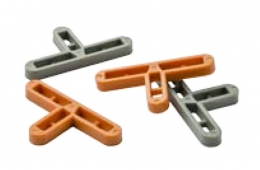T - križići šuplji