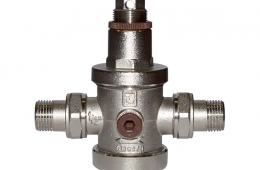 Regulator tlaka 143MM