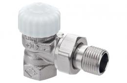 Termostatski ventil kutni