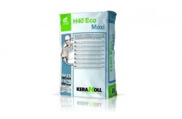 H40 ECO MAXI