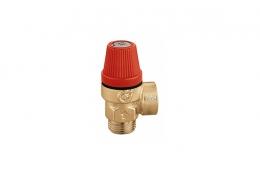 Sigurnosni ventil - vanjski navoj