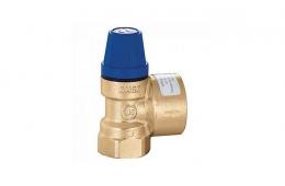 Sigurnosni ventil - unutarnji navoj