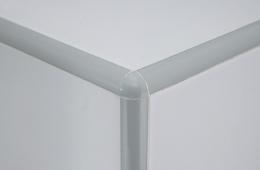 Čep za PVC lajsne 8mm