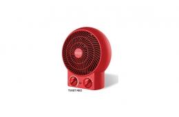 Električna grijalica s ventilatorom