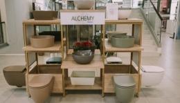 Alchemy sanitarija